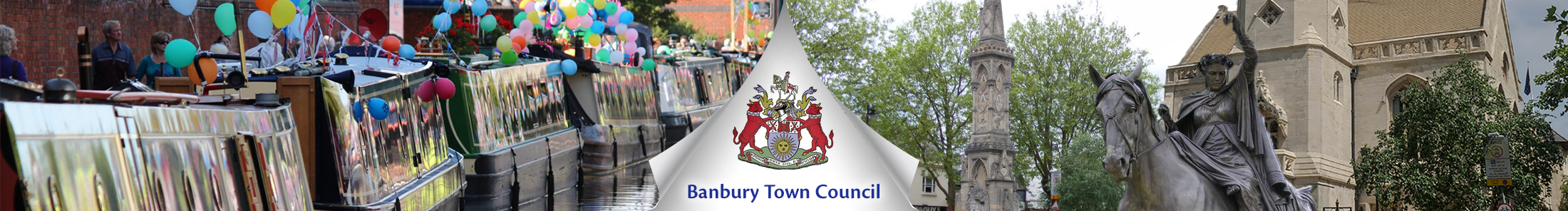 Header Image for Banbury Town Council